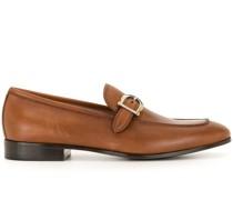 Loafer mit Schnallenverschluss