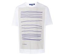 T-Shirt mit Irma-Blank-Print