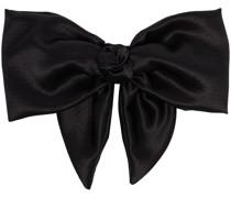 'Naples' Haarspange mit Satinschleife