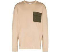 Cory chest pocket T-shirt
