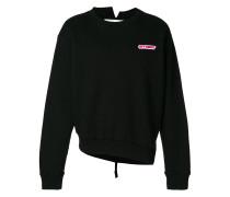 'Temperature' Sweatshirt