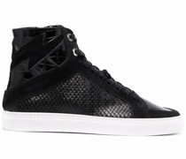 Keith High-Top-Sneakers