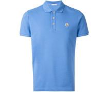 Poloshirt mit Logo - men - Baumwolle - S