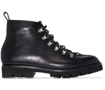 'Black Bobby' Hiking-Boots