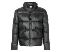 padded short jacket