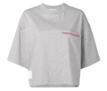 T-Shirt in Oversized-Design