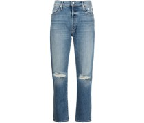 The Trickster Ankle Jeans