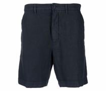 Shorts mit schmalem Schnitt