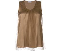 layered vest