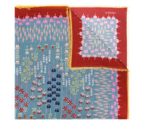Garavani 'Schal' mit Print