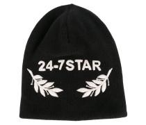 '247 Star' Wollmütze