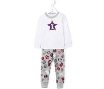 'Uppox-Set-P' pyjamas