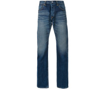 Gerade Jeans - men - Baumwolle - 34