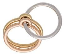 Doppelter Ring