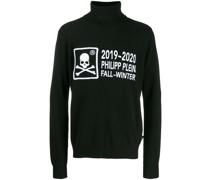 '20th Anniversary' Pullover