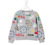 'Mania' Sweatshirt