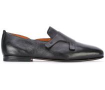 Loafer mit Riemen - men - Leder - 9