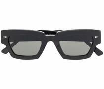 Eckige Villette Sonnenbrille