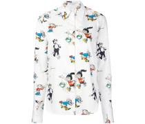 'Didi Dandy' Hemd mit Print