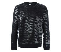 'Tiger Stripes' Sweatshirt