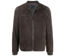 Tremon leather jacket