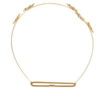 jewelled star hairband