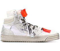 'Off-Court 3.0' High-Top-Sneakers