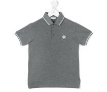Klassisches Poloshirt - kids - Baumwolle - 8 J.