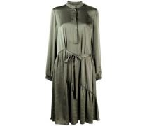 Kleid mit Einsatz