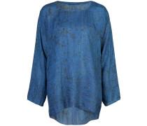 'Tunisian' Langarmshirt