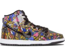 'Dunk Hi Pro SB' Sneakers