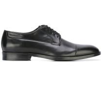 Derby-Schuhe mit Schnürung - men - Leder - 41.5