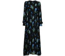 Liberty Kleid mit Blumen-Print