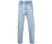 - Jeans mit geradem Bein - men - Baumwolle - 31