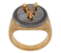 'Virtus' Ring