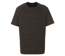 Gestreiftes T-Shirt - Unavailable