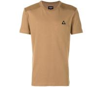 logo patch T-shirt
