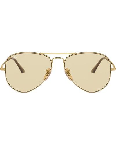 'Aviator Metal II' Pilotenbrille
