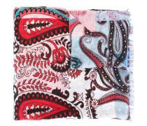 Schal mit Paisley-Print - Unavailable
