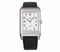 2021 ungetragene Reverso Classic Large Duoface Small Seconds 47mm