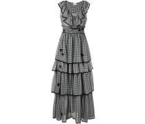 - Kleid im Lagen-Look - women - Polyester - 40