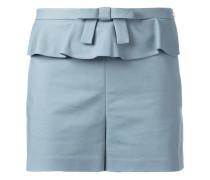 Shorts mit Schleife - women
