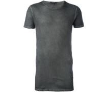 T-Shirt mit schmaler Passform
