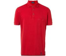 Poloshirt mit kurzen Ärmeln - men - Baumwolle