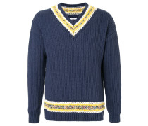 'Fancy Tilden' Pullover