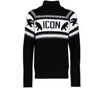'Icon' Pullover