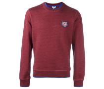 'Mini Tiger' Sweatshirt