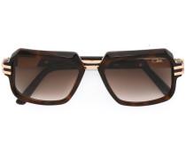 - '6004-3' Sonnenbrille - unisex - Acetat/metal