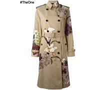 'Kimono 1997' Trenchcoat
