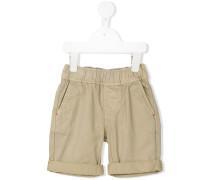 'Barry' Chino-Shorts - kids - Baumwolle - 10 J.